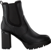 Schwarze GUESS Chelsea Boots SABINA  - small