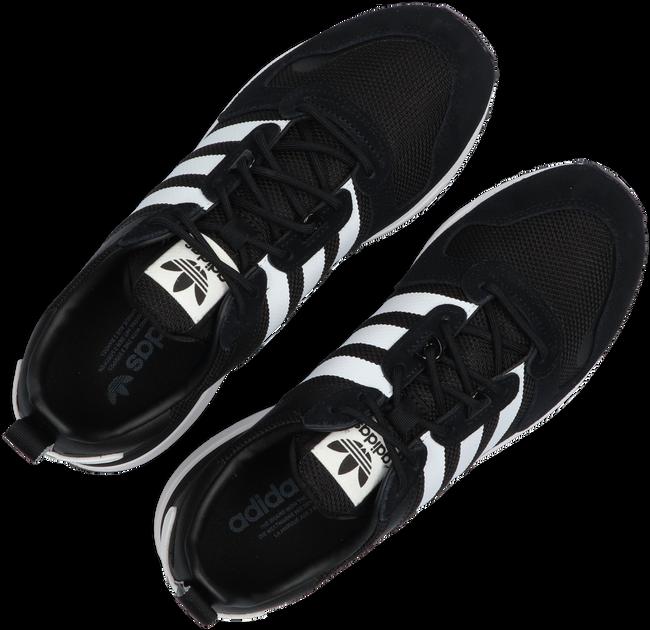 Schwarze ADIDAS Sneaker low ZX 700 HD HEREN  - large