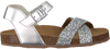 Silberne KIPLING Sandalen LUCY 1 - small
