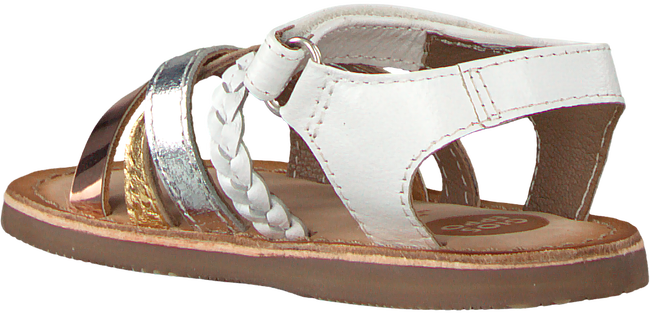 Weiße GIOSEPPO Sandalen 45039 - large