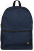 Blaue LYLE & SCOTT Rucksack BACKPACK  - small
