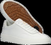 Weiße SCOTCH & SODA Sneaker low PLAKKA  - medium