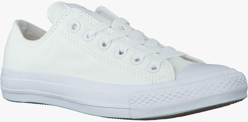 Weiße CONVERSE Sneaker AS OX DAMES - larger