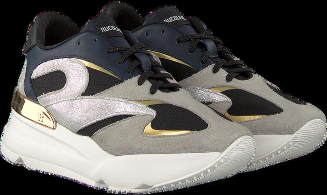 Graue RUCOLINE Sneaker 4035 SPARKLE 1035  - large