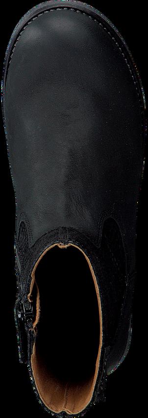Schwarze OMODA Stiefeletten OM119671  - larger