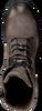 Graue PIEDI NUDI Stiefeletten M72203  - small