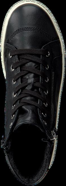 Schwarze GABOR Sneaker high 754  - large