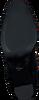 Schwarze LOLA CRUZ Stiefeletten 100B30BK  - small
