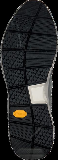 Graue WOOLRICH Sneaker low TRAIL RUNNER MAN  - large