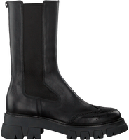 Schwarze ASH Biker Boots LENNOX  - medium