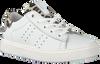 Weiße APPLES & PEARS Sneaker low FREJA  - small