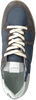 Graue PHILIPPE MODEL Sneaker MONACO VINTAGE  - small