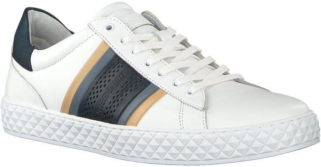Weiße CYCLEUR DE LUXE Sneaker MUNICH  - large