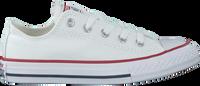 Weiße CONVERSE Sneaker CTAS OX KIDS - medium