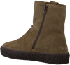 Taupe CA'SHOTT Ankle Boots 24141  - small