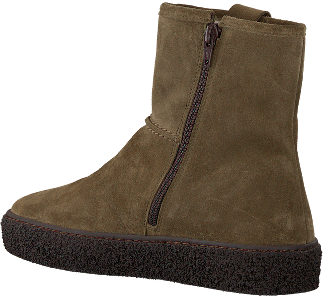 Taupe CA'SHOTT Ankle Boots 24141  - large