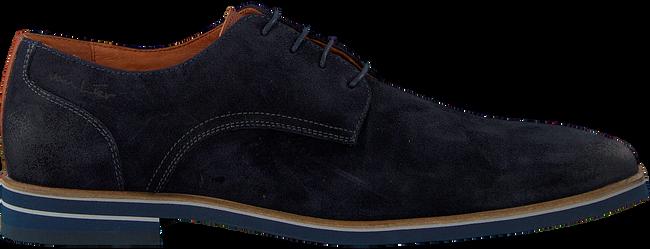 Blaue VAN LIER Business Schuhe 1915314  - large