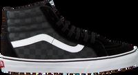Schwarze VANS Sneaker UA SK8-HI REISSUE UC  - medium
