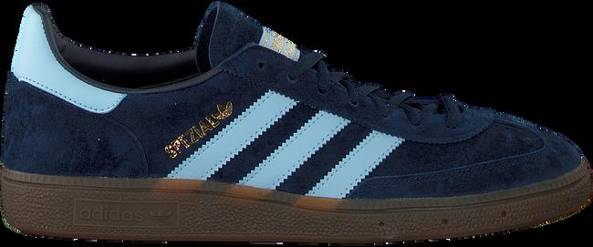 Blaue ADIDAS Sneaker HANDBALL SPEZIAL  - large