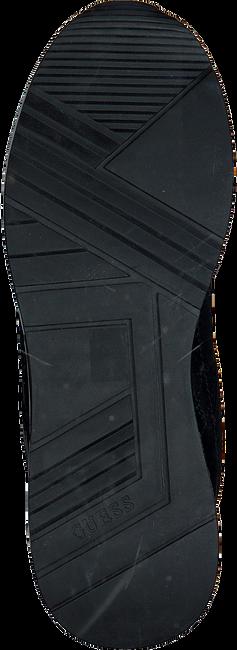 Schwarze GUESS Sneaker MARLYN  - large