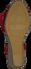Rote KANNA Espadrilles KV8130 - small