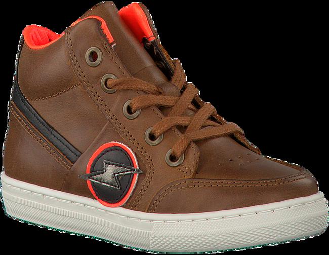 Cognacfarbene PINOCCHIO Sneaker P1897 - large