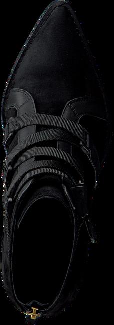 Schwarze LOLA CRUZ Stiefeletten 442T30BK-D-I19  - large