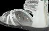 Weiße BULLBOXER Sandalen AED009 - small