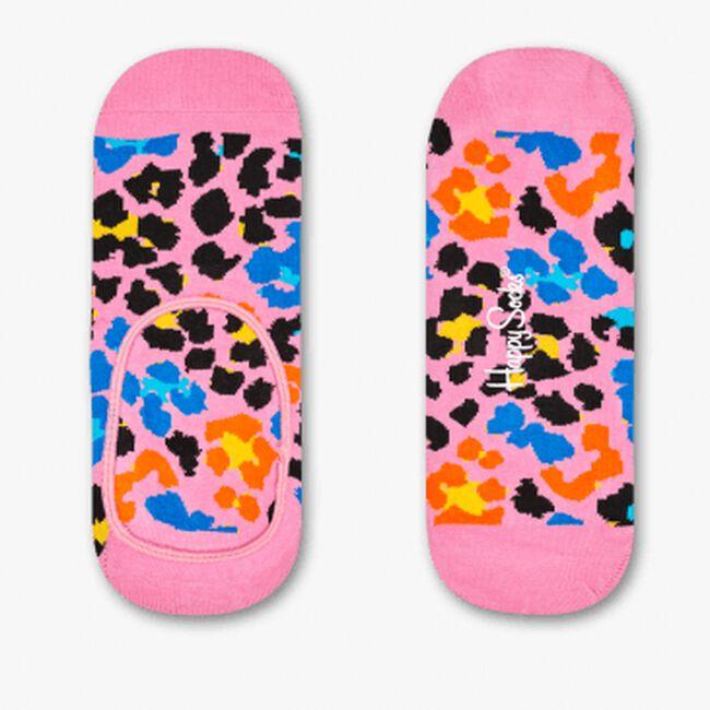 Rosane HAPPY SOCKS Socken MULTI LEOPARD LINER  - large