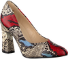 Mehrfarbige/Bunte PETER KAISER Pumps KAROLIN  - small