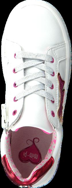 Weiße MIM PI Sneaker low 1403  - large