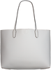 Weiße GUESS Handtasche UPTOWN CHIC BARCELONA TOTE  - small