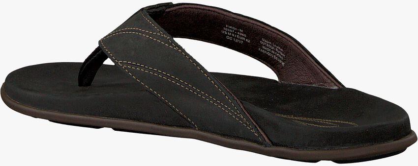 Black OLUKAI shoe PIKOI  - larger