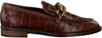 Cognacfarbene MARIPE Loafer 31243  - medium