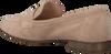 Beige NOTRE-V Loafer 45347  - small