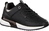 Schwarze GUESS Sneaker MARLYN  - small