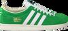 Grüne ADIDAS Sneaker low GAZELLE VINTAGE W  - small
