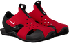 Rote NIKE Sandalen SUNRAY PROTECT 2 (PS)  - small