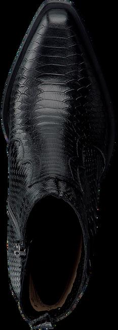 Schwarze NOTRE-V Stiefeletten AH22  - large