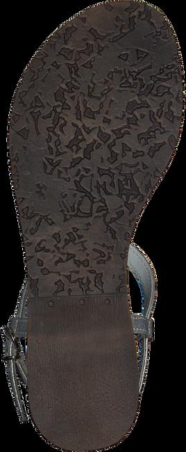 Silberne LAZAMANI Sandalen 75.422 - large