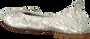 Silberne CLIC! Ballerinas 7290 - small