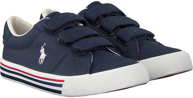 Blaue POLO RALPH LAUREN Sneaker EDGEWOOD EZ  - large