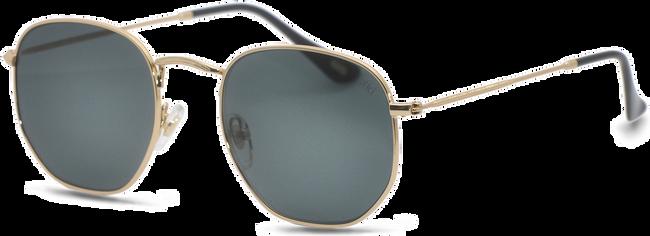 Graue IKKI Sonnenbrille LA PORTE - large
