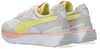 Beige PUMA Sneaker low CRUISE RIDER SILK ROAD WN'S  - small