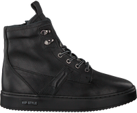 Schwarze HIP Sneaker H2018  - medium