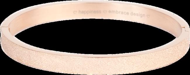 Roségoldene EMBRACE DESIGN Armband JULIE  - large
