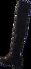Blaue RAPISARDI Overknees 2046 UMA - small