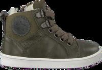 Grüne OMODA Sneaker high OM120717  - medium