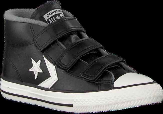 Schwarze CONVERSE Sneaker STAR PLAYER 3V MID - large