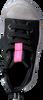 Schwarze SHOESME Sneaker high SH20W020  - small